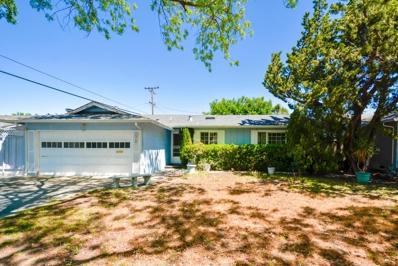1717 Hydrangea Lane, San Jose, CA 95124 - MLS#: 52149638