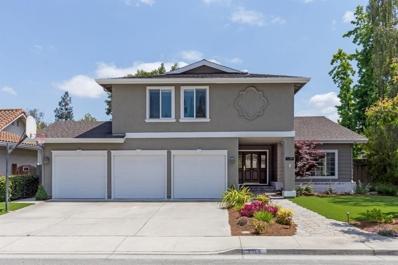 1566 Pam Lane, San Jose, CA 95120 - MLS#: 52149643