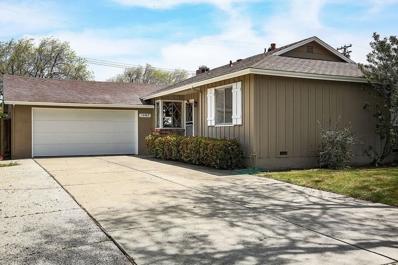 1397 Loyola Drive, Santa Clara, CA 95051 - MLS#: 52149644