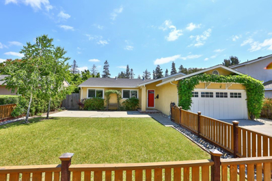 1418 Blackstone Avenue, San Jose, CA 95118 - MLS#: 52149654