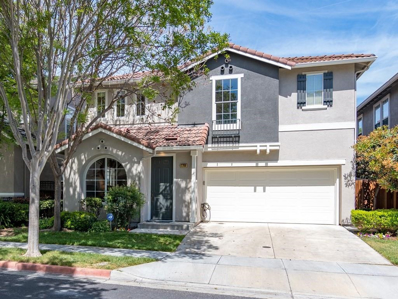 2768 Sunbonnet Court, San Jose, CA 95125 - MLS#: 52149658