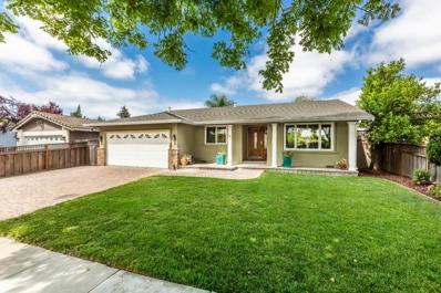 5321 Gerine Blossom Drive, San Jose, CA 95123 - MLS#: 52149660