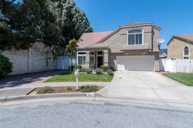 101 Yasui Court, San Jose, CA 95138 - MLS#: 52149665