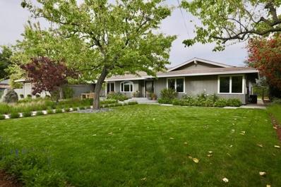 15228 Karl Avenue, Monte Sereno, CA 95030 - MLS#: 52149671