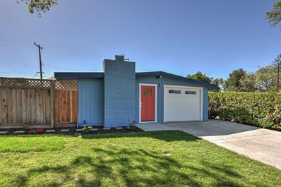 658 Barto Street, Santa Clara, CA 95051 - MLS#: 52149677