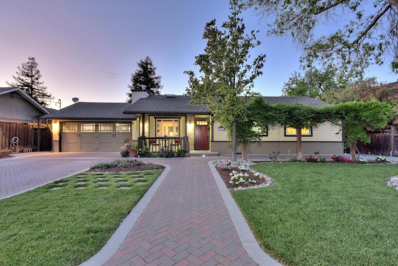 14715 Berry Way, San Jose, CA 95124 - MLS#: 52149701