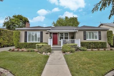 967 Arnold Way, San Jose, CA 95128 - MLS#: 52149702