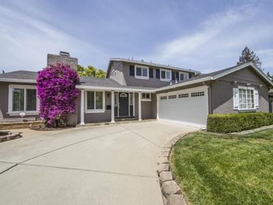 6747 Mount Pakron Drive, San Jose, CA 95120 - MLS#: 52149706