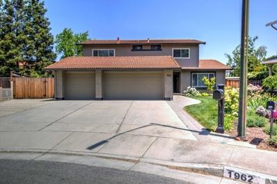 1962 Wave Place, San Jose, CA 95133 - MLS#: 52149708