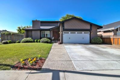 518 Century Oaks Way, San Jose, CA 95111 - MLS#: 52149710