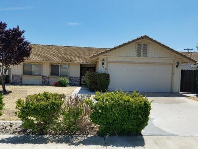 1323 Chukar Street, Los Banos, CA 93635 - MLS#: 52149717