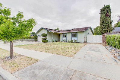830 Via Del Castille, Morgan Hill, CA 95037 - MLS#: 52149732