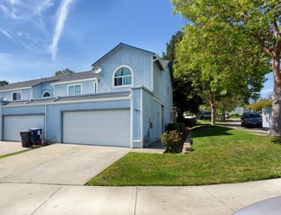102 Diamond Drive, Watsonville, CA 95076 - MLS#: 52149739