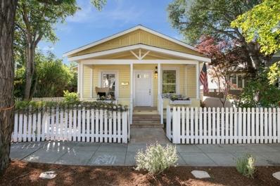 211 Wilder Avenue, Los Gatos, CA 95030 - MLS#: 52149744