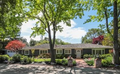 320 Yerba Santa Avenue, Los Altos, CA 94022 - MLS#: 52149751