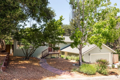 566 Marion Avenue, Ben Lomond, CA 95005 - MLS#: 52149758