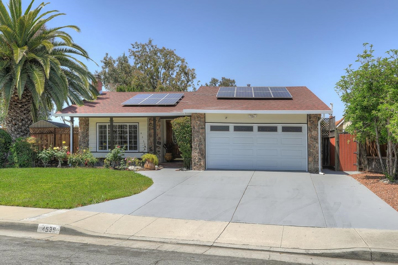 4539 Crocus Drive, San Jose, CA 95136 - MLS#: 52149763