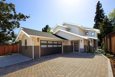 127 Prospect Court, Santa Cruz, CA 95065 - MLS#: 52149770