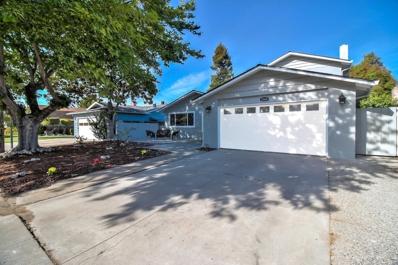 2369 Fordham Drive, Santa Clara, CA 95051 - MLS#: 52149772