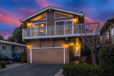 316 Hillcrest Drive, Aptos, CA 95003 - MLS#: 52149773