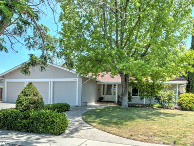 6924 Lenwood Way, San Jose, CA 95120 - MLS#: 52149789