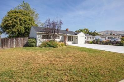 3601 Keswick Court, San Jose, CA 95127 - MLS#: 52149798