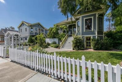 1390 Madison Street, Santa Clara, CA 95050 - MLS#: 52149802