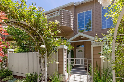 444 San Antonio Road UNIT 1B, Palo Alto, CA 94306 - MLS#: 52149815