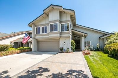 2310 Elkhorn Court, San Jose, CA 95125 - MLS#: 52149818