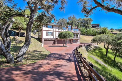 245 Calle De Los Agrinemsors, Carmel Valley, CA 93924 - MLS#: 52149821