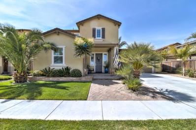 1580 Cielo Vista Lane, Gilroy, CA 95020 - MLS#: 52149822
