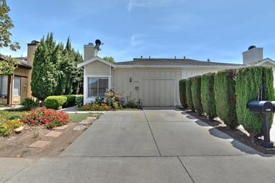 2408 Damey Drive, San Jose, CA 95116 - MLS#: 52149832