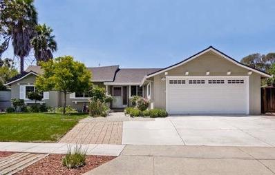 1105 Robin Way, Sunnyvale, CA 94087 - MLS#: 52149872