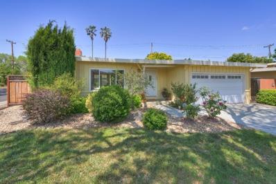 706 Woodhams Road, Santa Clara, CA 95051 - MLS#: 52149875