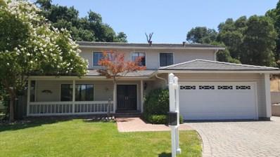 6587 Whispering Pines Drive, San Jose, CA 95120 - MLS#: 52149879
