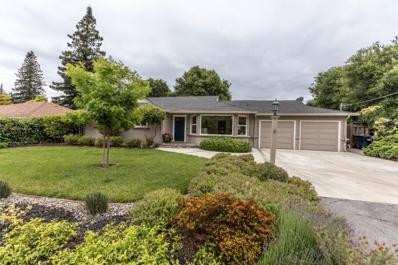 630 Arboleda Drive, Los Altos, CA 94024 - MLS#: 52149880