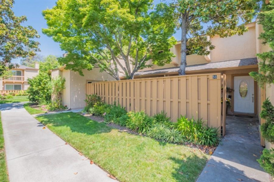 125 Connemara Way UNIT 56, Sunnyvale, CA 94087 - MLS#: 52149885