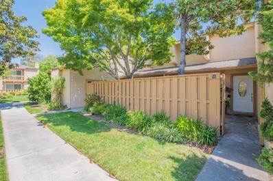 125 Connemara Way UNIT 56, Sunnyvale, CA 94087 - MLS#: 52149885