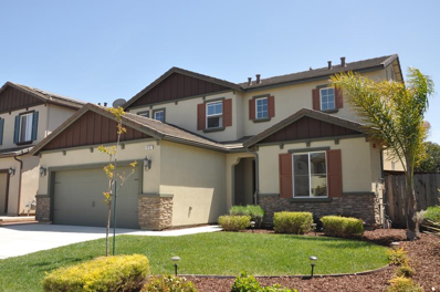 1661 Panorama Drive, Hollister, CA 95023 - MLS#: 52149886