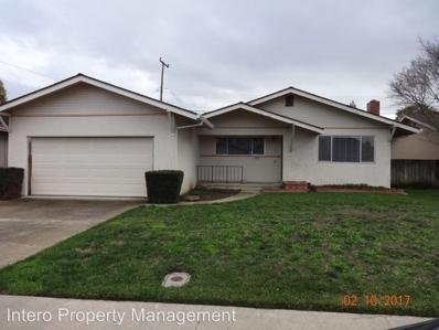 3322 Geneva Drive, Santa Clara, CA 95051 - MLS#: 52149887
