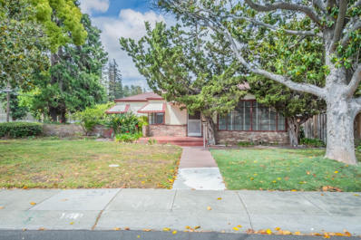 1110 Chapel Drive, Santa Clara, CA 95050 - MLS#: 52149891