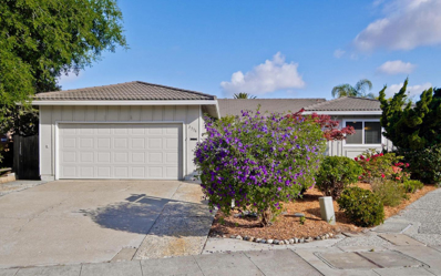 3776 Pinewood Place, Santa Clara, CA 95054 - MLS#: 52149899