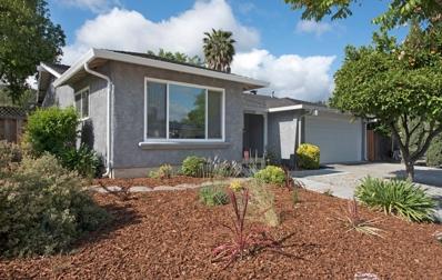 612 Cayuga Drive, San Jose, CA 95123 - MLS#: 52149917