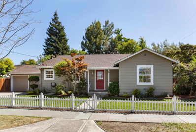 1575 Mercy Street, Mountain View, CA 94041 - MLS#: 52149918