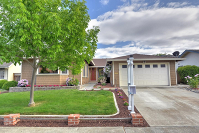 1076 Clematis Drive, Sunnyvale, CA 94086 - MLS#: 52149919