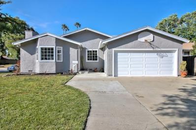 7010 Heaton Moor Drive, San Jose, CA 95119 - MLS#: 52149926