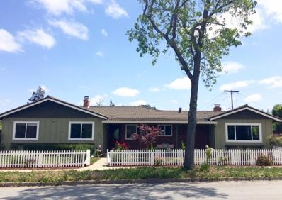 1350 S Bernardo Avenue, Sunnyvale, CA 94087 - MLS#: 52149936