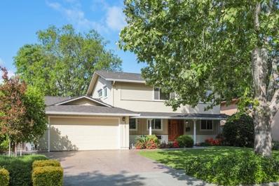 2265 Glenkirk Drive, San Jose, CA 95124 - MLS#: 52149938