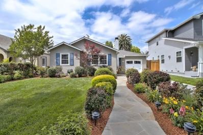 1801 Johnston Avenue, San Jose, CA 95125 - MLS#: 52149948