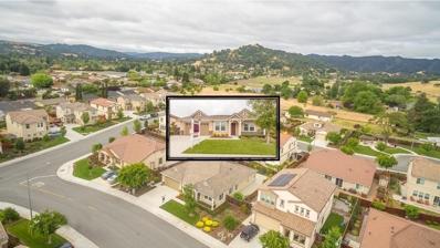 15915 Dondolare Street, Morgan Hill, CA 95037 - MLS#: 52149951